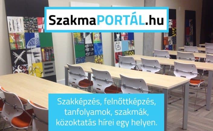 SzakmaPORTÁL.hu