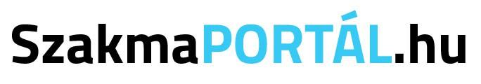 SzakmaPORTÁL logó
